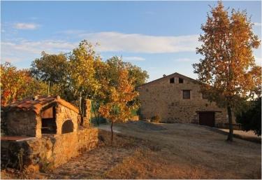 Casa Rural Colmenarejo - Cuacos De Yuste, Cáceres
