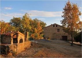 Casa Rural Colmenarejo