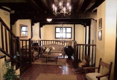 La Casa Vieja - Cabezuela Del Valle, Cáceres