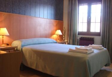 Hotel Rural Júcar - Tragacete, Cuenca