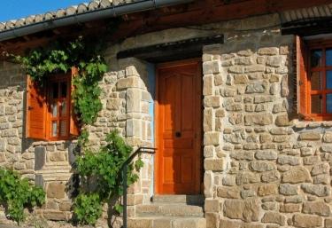Casa Rural La Cañada - Murillo El Fruto, Navarra
