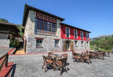 La Quintana de Villar - Arriondas, Asturias