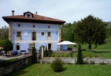 Hotel Rural Sucuevas - Llano De Con, Asturias