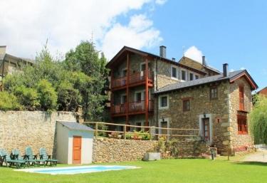 Casa Cal Francés - All, Girona