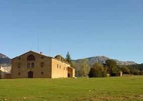 La Salada - Lladurs, Lleida