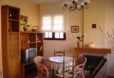 Casa Rural La Morena - Castroverde De Cerrato, Valladolid