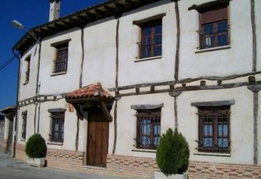 La Casa del Cura - Renedo De La Vega, Palencia
