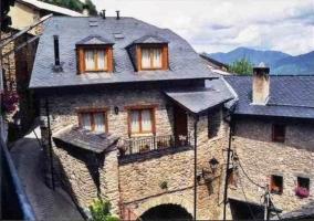 Casa Font de Seurí