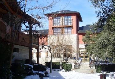 Casas rurales en la nieve en madrid - Casas rurales en la nieve ...