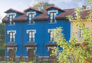 Apartamentos rurales La Canalina - Villahormes, Asturias