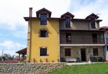 Viviendas Rurales El Pedroso - Herran, Cantabria