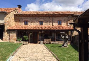 Casa Rural Labrador - Bustillo De Santullan, Palencia