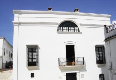 Casa Tinoco - Fuenteheridos, Huelva
