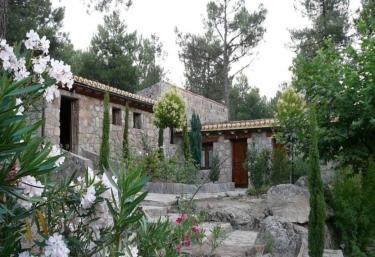 Quinta de los Enebrales - Hoyo De Pinares, Ávila