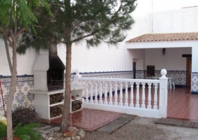 Casa Cueva La Arboleda