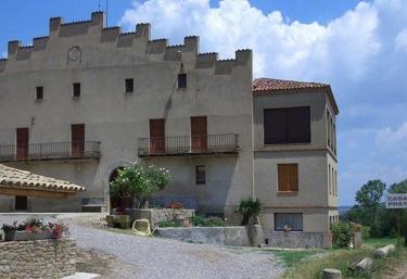 El Prat - Vallmanya, Lleida