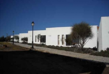 Villa Rural Los Palacios - Puebla De La Reina, Badajoz