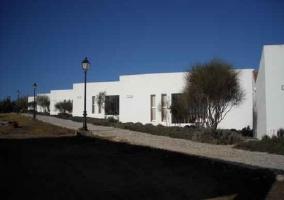 Villa Rural Los Palacios