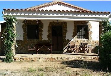 El Portillo río Segura - Casa Pequeña - Yeste, Albacete