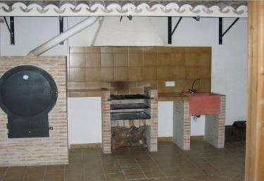 La Escuela 1 - Caravaca De La Cruz, Murcia