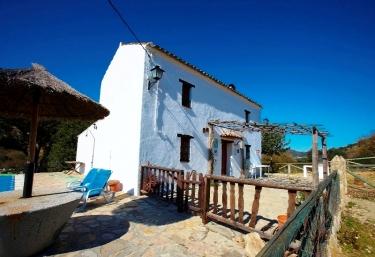 Casas rurales con piscina en sierra de c diz - Casas rurales sierra de madrid con piscina ...