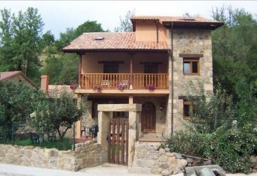 Casa Rioloseros - Villacorta, León