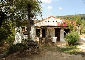 Casa Rural Ahora