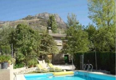 Casa Fuente la Noguera - Cazorla, Jaén