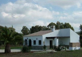 El romeral casas rurales en medina sidonia c diz - Casa rural medina sidonia ...