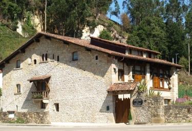 Posada El Salín - Muñorrodero, Cantabria