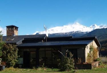 Casas rurales en la nieve en aratores - Casas rurales en la nieve ...
