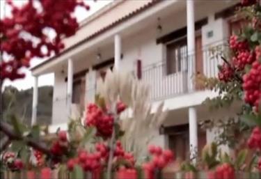El Moral. Casas Rurales - Valdecañas, Cuenca
