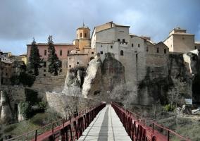 El Puente de San Pablo