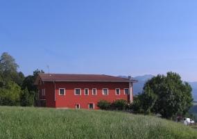 Casa Rural Artola