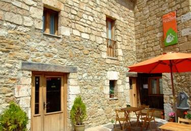 Alojamientos Rurales La Puebla - Orbaneja Del Castillo, Burgos