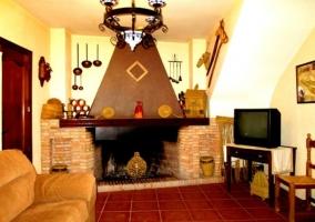 La Casa de Esparto - Cazorla, Jaén