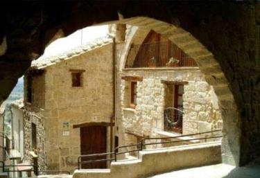El Racó de les Grases - Horta De Sant Joan, Tarragona