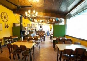 Comedor - Sala multifuncional