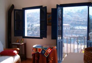 Las Parras - Pinos Genil, Granada