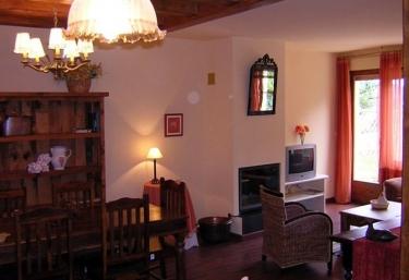 La Casa del Pirón - Escobar De Polendos, Segovia