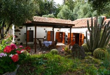 El Palmeral del Valle - Santa Lucia de Tirajana, Gran Canaria