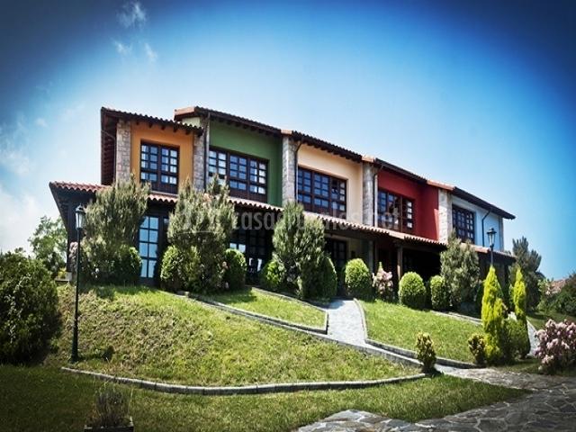 La llosa playa de guadam a casas rurales en llanes - Casas rurales en asturias para 4 personas ...
