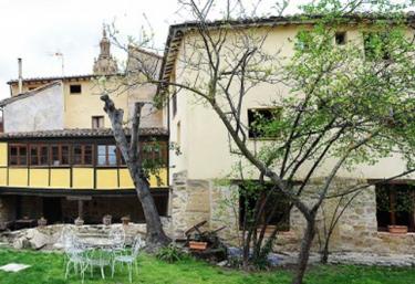 Casa los Colmenares - Cuzcurrita De Rio Tiron, La Rioja