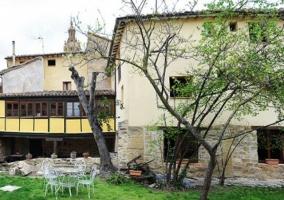 Casa los Colmenares