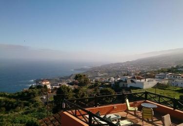 Casa Ida I - Garachico, Tenerife