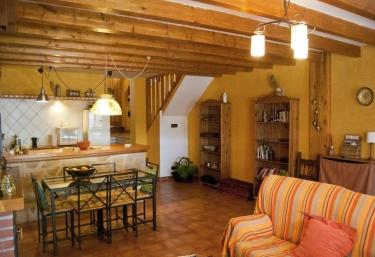 Casa del Tío Primitivo - Navarredonda De Gredos, Ávila