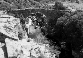 Vistas del puente