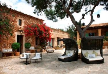 Finca Hotel Rural **** Es Turó - Sant Jordi De Ses Salines/sant Jordi De, Mallorca