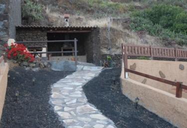 Casa Rural El Roque - El Pinar (V. Hierro), El Hierro