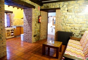 El Duju - Apartamentos Colsa - Los Tojos, Cantabria